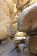 Slot Canyon, Anzo-Borrego